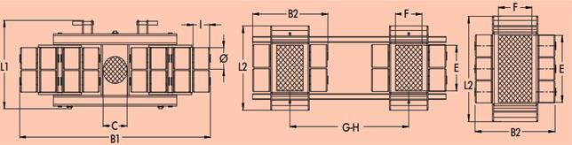电路 电路图 电子 户型 户型图 平面图 原理图 644_164
